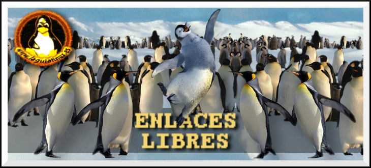 Enlaces Amigos del Software Libre