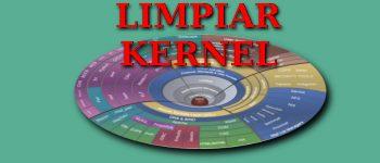 Eliminar Kernels antiguos para ahorrar espacio