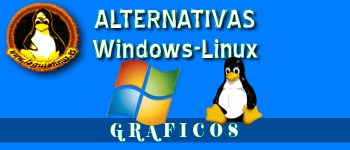 Equivalencias de software Gráfico y Multimedia entre linux y windows
