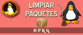 Limpiar gestor de paquetes - Cache de programas, fuentes y obsoletos (Debian / Ubuntu)