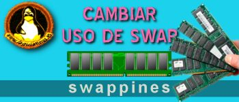 Optimizar uso de memoria Swap