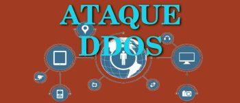 Que es un ataque DDOS