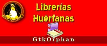 Gtkorphan para limpiar Paquetes y Librerías Huérfanas en Linux