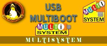 Multisystem para crear muchos Live CD en el mismo Pendrive